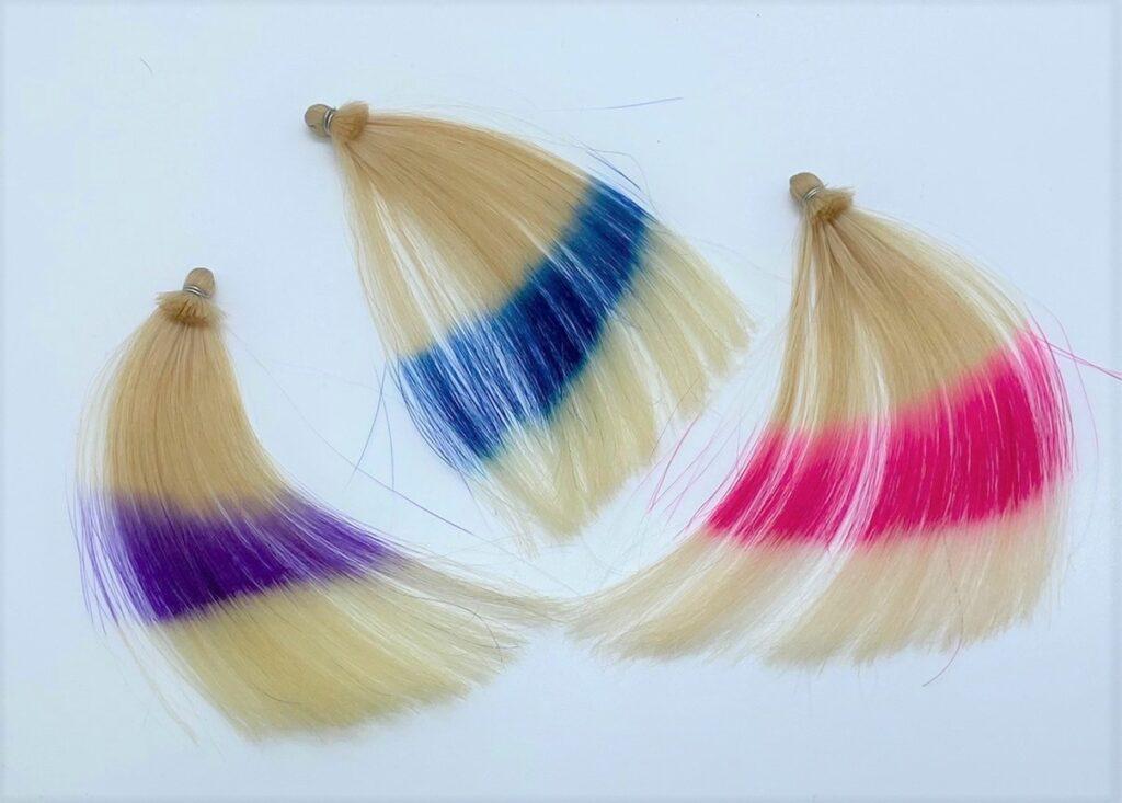 カラーセラムでもっと自由な髪色を